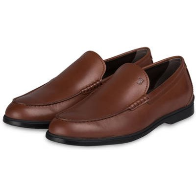 TOD'S Tod's Loafer braun