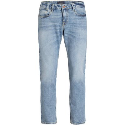 SCOTCH & SODA Scotch & Soda Jeans Tapered Fit blau