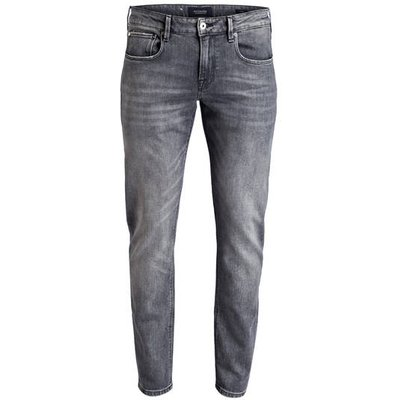 SCOTCH & SODA Scotch & Soda Jeans Tye Slim Carrot Fit grau