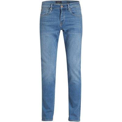 SCOTCH & SODA Scotch & Soda Jeans Regular Fit blau