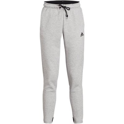 ADIDAS Adidas Sweatpants Must Haves Athletics grau
