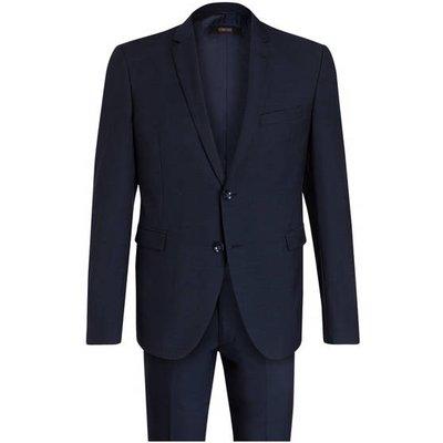 CINQUE Cinque Anzug Cipuletti Extra Slim Fit blau