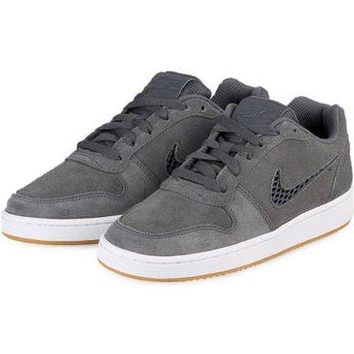 NIKE Nike Sneaker Ebernon Premium grau