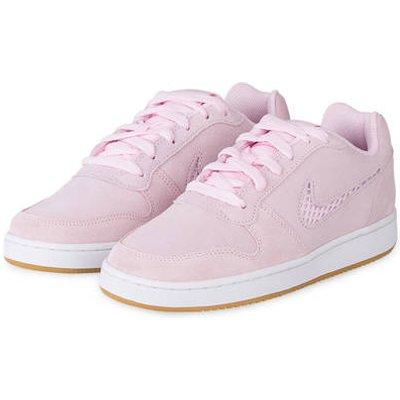 NIKE Nike Sneaker Ebernon Premium rosa