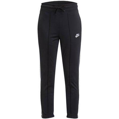 NIKE Nike Fitnesshose Heritage schwarz