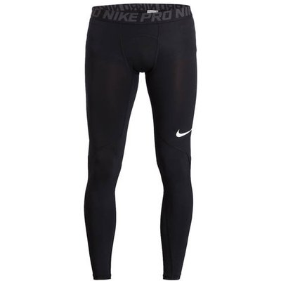 NIKE Nike Tights Pro schwarz