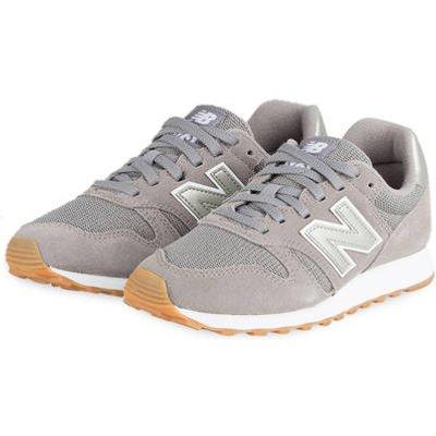 New Balance Sneaker wl373 grau