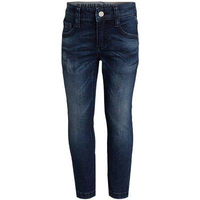 S.OLIVER S.Oliver Jeans blau