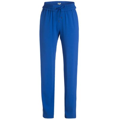 Kenzo Hose Im Jogging-Stil blau