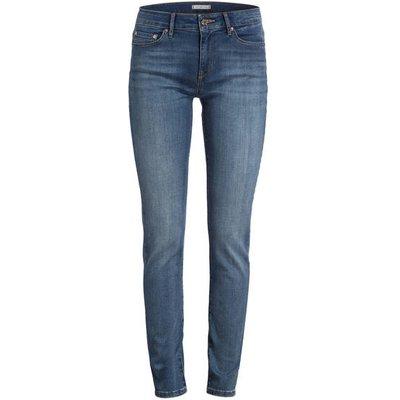 TOMMY HILFIGER Tommy Hilfiger Skinny-Jeans Alyssa blau