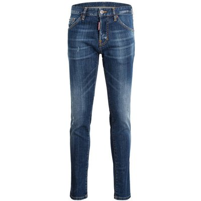 DSQUARED2 dsquared2 Jeans Cool Guy blau