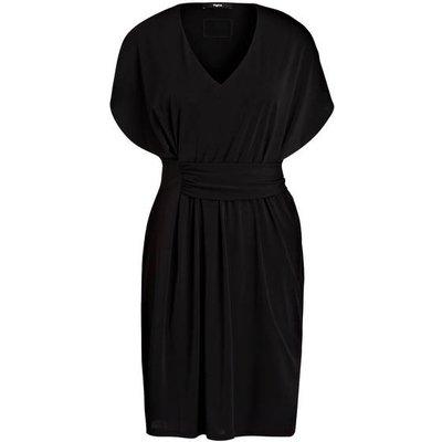 TIGHA Tigha Kleid Mariola schwarz
