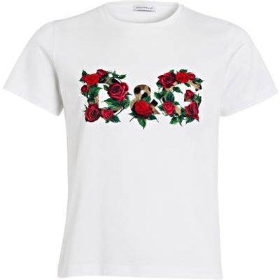 DOLCE & GABBANA Dolce&Gabbana T-Shirt rosa