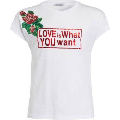 DOLCE & GABBANA Dolce&Gabbana T-Shirt weiss