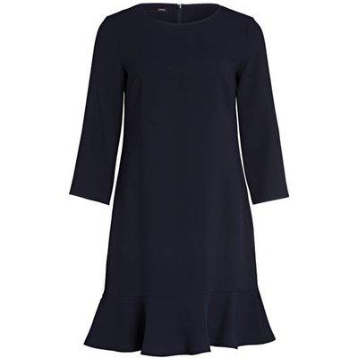 CINQUE Cinque Kleid Cidata blau
