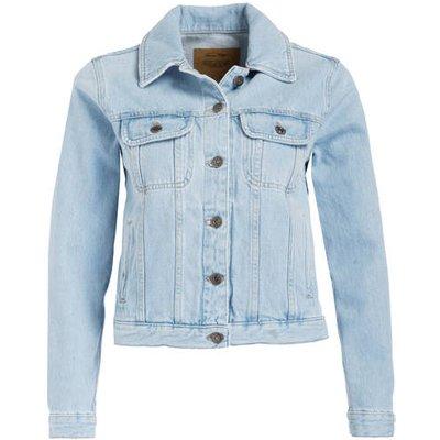 AMERICAN VINTAGE American Vintage Jeansjacke Ozi blau
