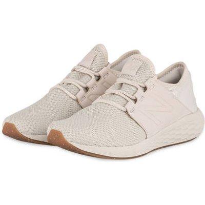 NEW BALANCE New Balance Sneaker Fresh Foam Cruz v2 beige