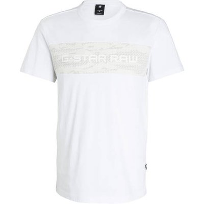 G-STAR G-Star Raw T-Shirt Tairi weiss