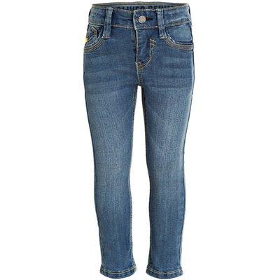S.OLIVER S.Oliver Jeans Brad blau