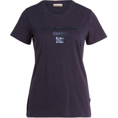 NAPAPIJRI Napapijri T-Shirt Sonte blau