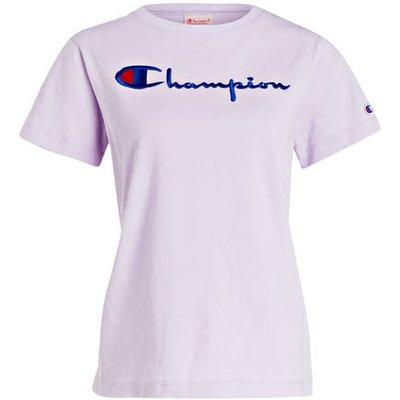 CHAMPION Champion T-Shirt violett