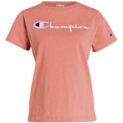CHAMPION Champion T-Shirt rot