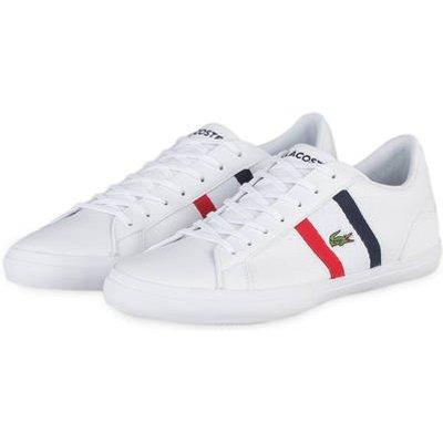 LACOSTE Lacoste Sneaker Lerond 119 3 Cma weiss