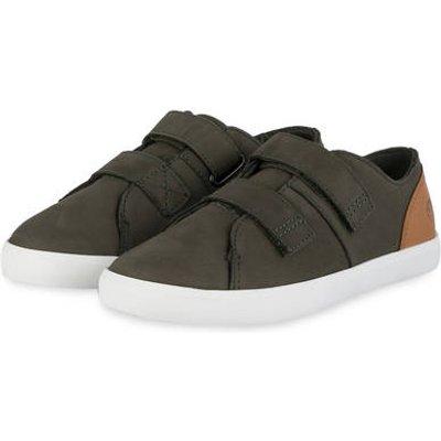 Timberland Sneaker Newport Bay gruen