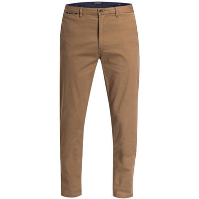 Scotch & Soda Chino Stuart Regular Slim Fit braun
