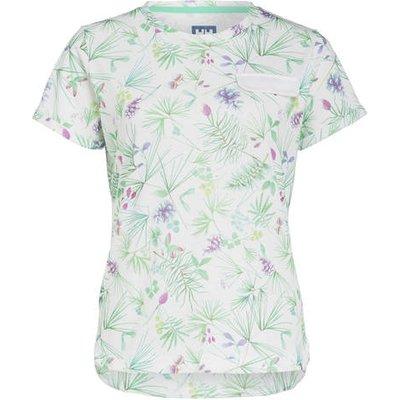 HELLY HANSEN Helly Hansen T-Shirt Lomma weiss