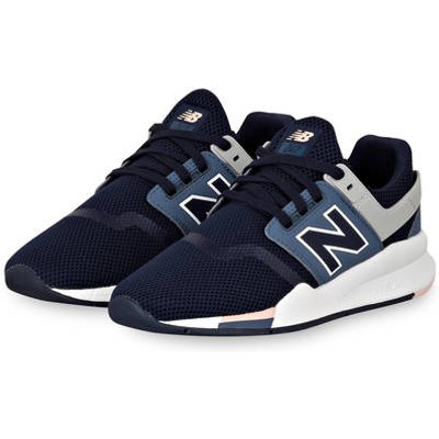 NEW BALANCE New Balance Sneaker ws247 blau