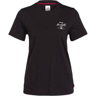 HERSCHEL Herschel T-Shirt schwarz