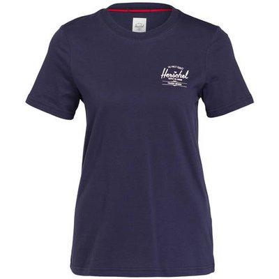 HERSCHEL Herschel T-Shirt blau