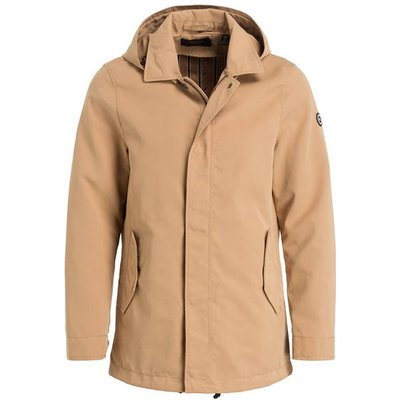 SCOTCH & SODA Scotch & Soda Parka beige