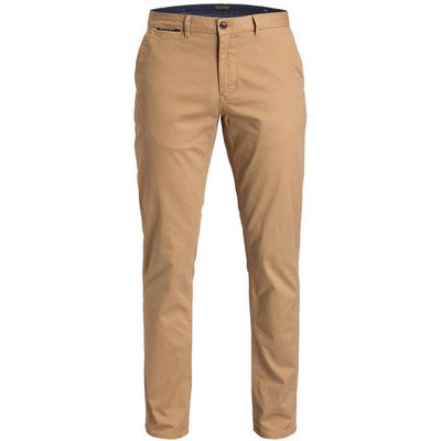 Scotch & Soda Chino Mott Super Slim Fit beige