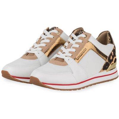 MICHAEL KORS Michael Kors Sneaker Billie Trainer beige