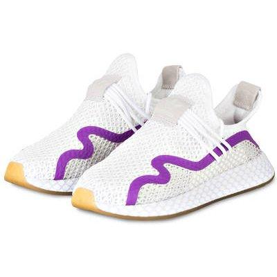 ADIDAS Adidas Originals Sneaker Deerupt S Runner weiss