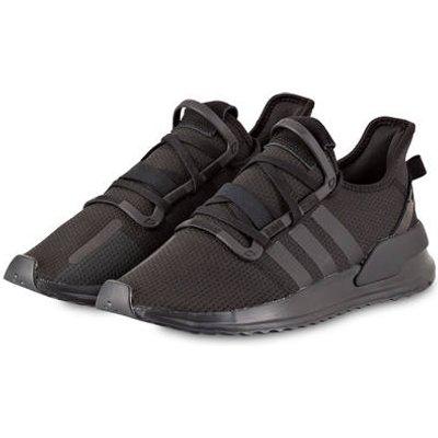 Adidas Originals Sneaker U_Path Run schwarz