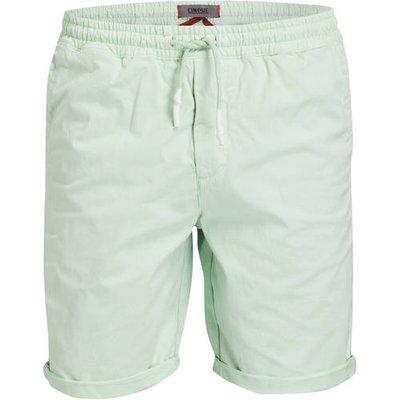 CINQUE Cinque Chino-Shorts Cibuck gruen