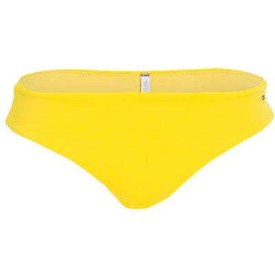 TOMMY HILFIGER Tommy Hilfiger Bikini-Hose Hipster gelb