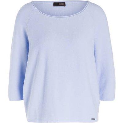 CINQUE Cinque Pullover Cienja blau