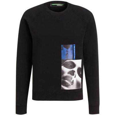 DSQUARED2 dsquared2 Sweatshirt schwarz