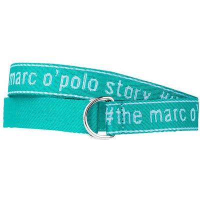 MARC O'POLO Marc O'polo Gürtel gruen