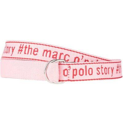 MARC O'POLO Marc O'polo Gürtel rosa