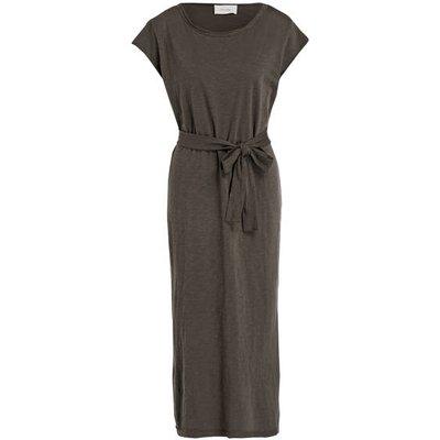 AMERICAN VINTAGE American Vintage Midi-Kleid gruen
