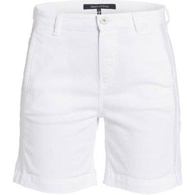MARC O'POLO Marc O'polo Shorts weiss