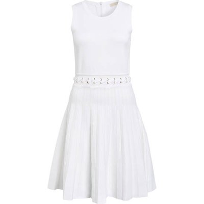 Michael Kors Kleid weiss