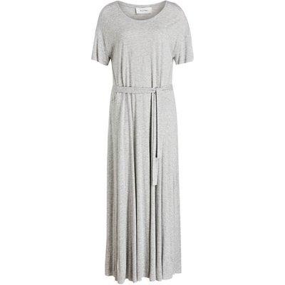 AMERICAN VINTAGE American Vintage Kleid Jenotown grau