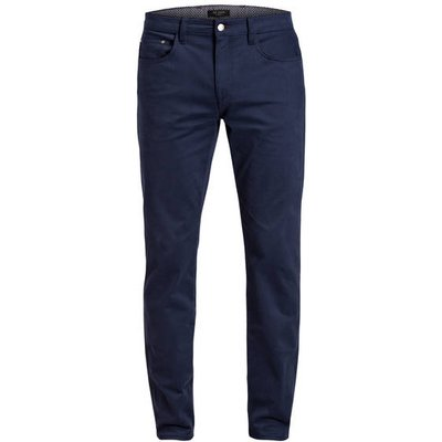 TED BAKER Ted Baker Chino Indonis Slim Fit blau
