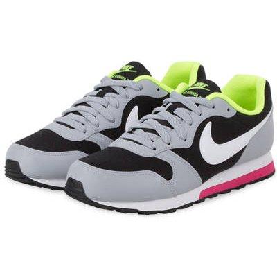 Nike Sneaker Md Runner 2 Gs schwarz